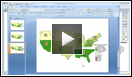 Saving Maps to Graphics Formats Video