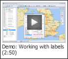 Link to Working with Labels Demo