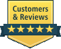 Customers & Reviews