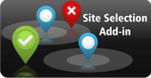 Site Location Addin Tool