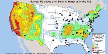 Mapude Map: Nuclear Plant Seismic Hazard on seismic prospecting, standard map, wind map, fema region 3 map, volcanoes in usa map, process map, stellar map, geologic maps, earthquake map, seabed map, structural map, hazard map, seismic intensity, construction map, volcano map, usgs world map, original map, north america climate zone map, sonar map, seismic hazard, energy map, seismic load, interactive world map, great escarpment south america map, contour map, india monsoon map, seismic sea wave, seismic risk,