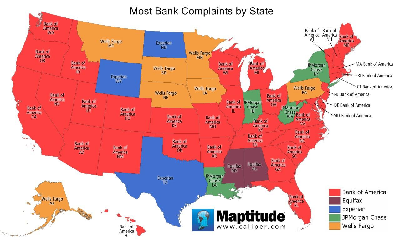 featured maptitude maps