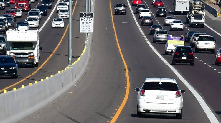What Is Hov Lane >> What Is An Hov Lane Hov Lane Definition Transmodeler