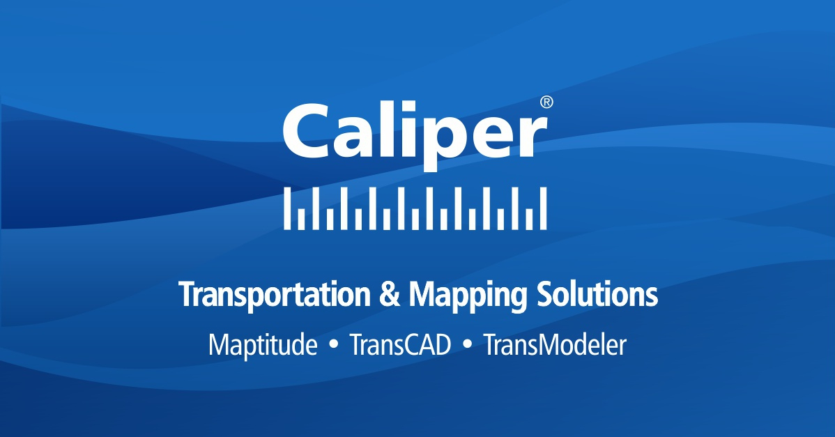 About Caliper Corporation