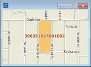 Census Block Summary Level Sample Map