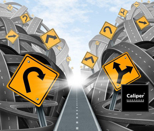 Caliper Transportation Planning Software