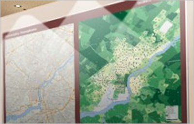 Custom Mapping Services - Custom Map Software