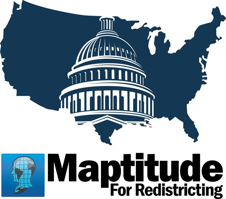 Maptitude for Redistricting