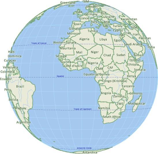 Maptitude is the best Alternative to Google Maps Engine Pro