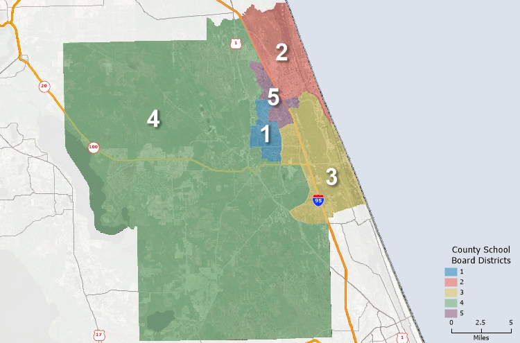Maptitude for Redistricting School Board Redistricting Software