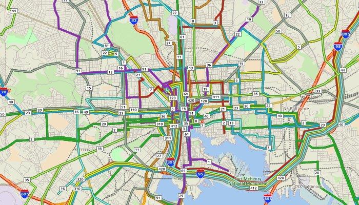 TransCAD Transportation Planning Software