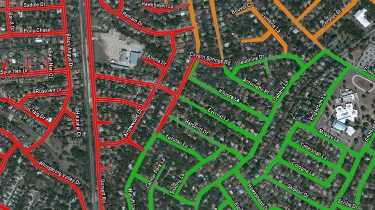 Logistics Mapping Software - Logistics Software