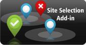 Site Location Addin Tool