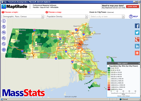 MassStats website